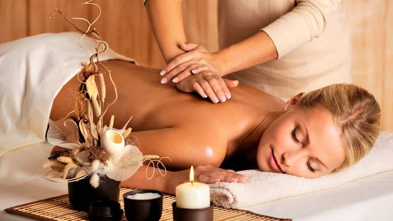 Massage & Body Treatment