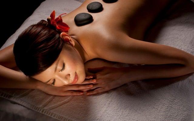Therapeutic Massage (60 mins)