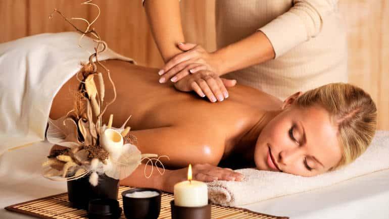 Massage & Treatment