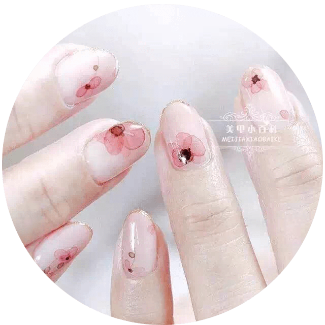 Nails You Can Choose