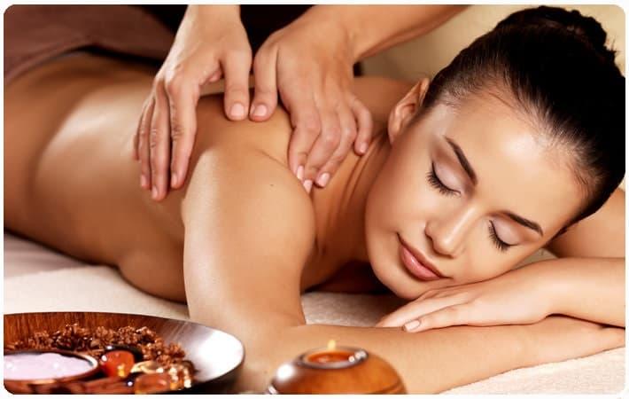 Relaxation Massage (30mins)